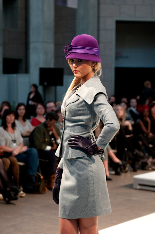 Ottawa Fashion Week 2011