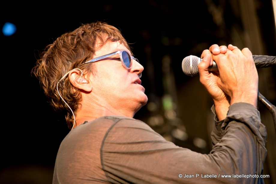 Third Eye Blind plays in Ottawa at RBC Royal Bank Bluesfest on July 11, 2014