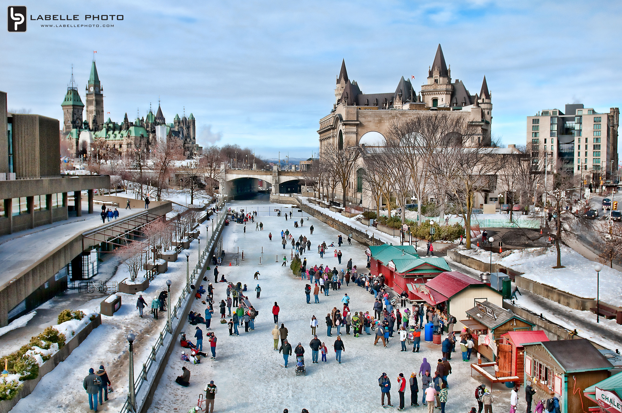 ottawa s rideau canal skateway opens for 2015 season labelle photo. Black Bedroom Furniture Sets. Home Design Ideas